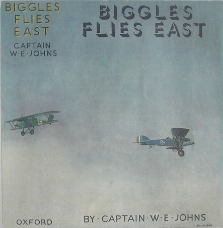 Description: Description: Description: Description: Description: Description: Description: Description: Description: Description: 09 Biggles Flies East