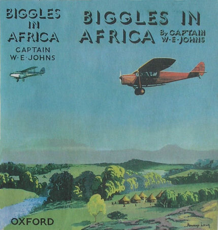 Description: Description: Description: Description: Description: Description: Description: Description: Description: Description: 11 Biggles in Africa
