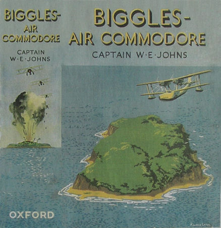 Description: Description: Description: Description: Description: Description: Description: Description: Description: Description: 12 Biggles - Air Commodore