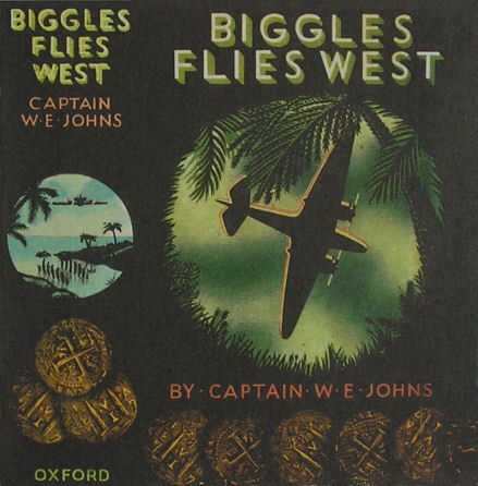Description: Description: Description: Description: Description: Description: Description: Description: Description: Description: 13 Biggles Flies West
