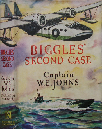 Description: Description: Description: Description: Description: Description: Description: Description: Description: Description: 37 Biggles Second Case