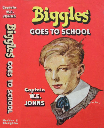 Description: Description: Description: Description: Description: Description: Description: Description: Description: Description: 44 Biggles Goes to School