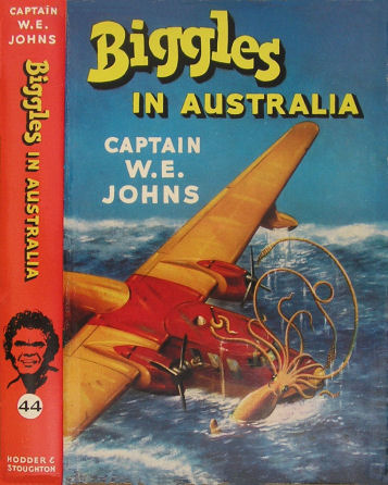 Description: Description: Description: Description: Description: Description: Description: Description: Description: Description: 56 Biggles in Australia