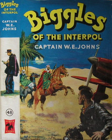 Description: Description: Description: Description: Description: Description: Description: Description: Description: Description: 61 Biggles of the Interpol