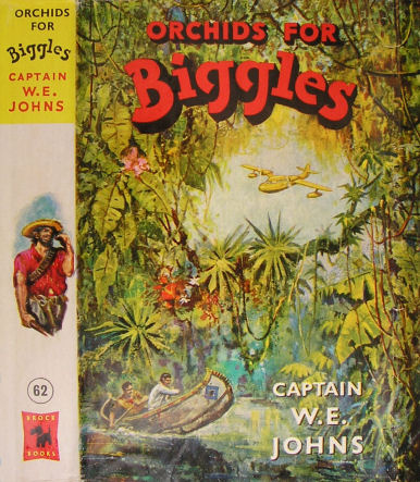 Description: Description: Description: Description: Description: Description: Description: Description: Description: Description: 75 Orchids for Biggles