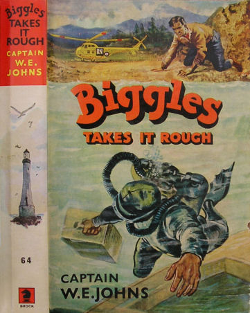 Description: Description: Description: Description: Description: Description: Description: Description: Description: Description: 77 Biggles Takes it Rough