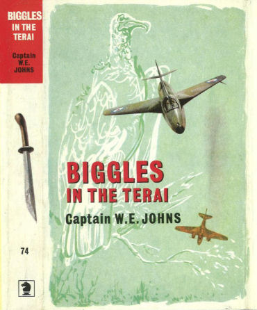 Description: Description: Description: Description: Description: Description: Description: Description: Description: Description: 89 Biggles in the Terai
