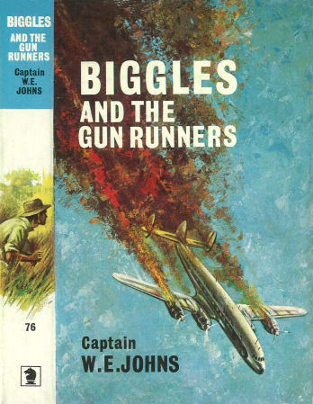 Description: Description: Description: Description: Description: Description: Description: Description: Description: Description: 90 Biggles and the Gun Runners